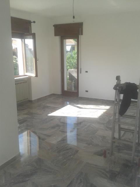 Ristrutturazione Appartamento E Bagno Vago Di Lavagno Verona 022