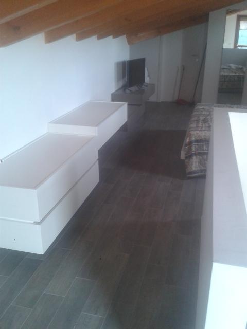 Ristrutturazione Appartamento Verona San Zeno 553