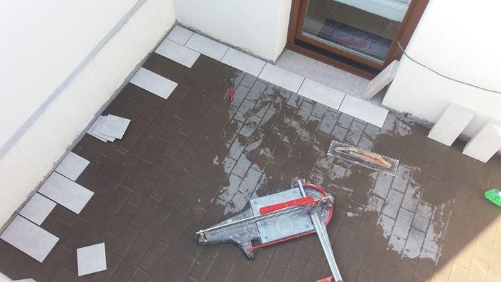 ecco come impermeabilizzare un terrazzo e ... - Ristrutturazioni ...