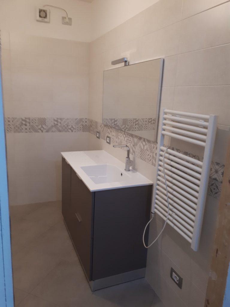 L Arredo Bagno Villafranca.Ristrutturazione Appartamento Villafranca Di Verona